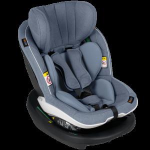 Cadeira auto contra a marcha iZi Modular RF X1 i-size
