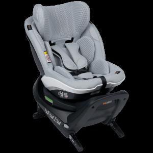 Cadeira auto bebé - BeSafe iZi Twist i-Size (review vídeo)